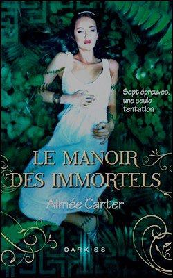 Trilogie Le destin d'une déesse Aimé Carter