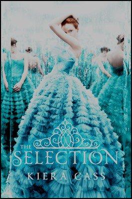 Trilogie La selection Kiera Cass