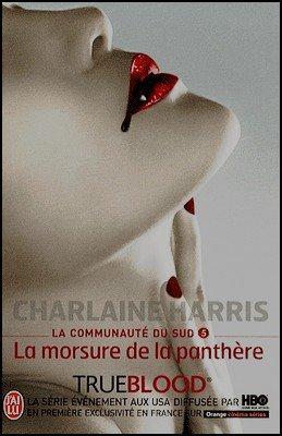 Saga la Communauté du Sud Tome 1 à 8 Charlaine Harris