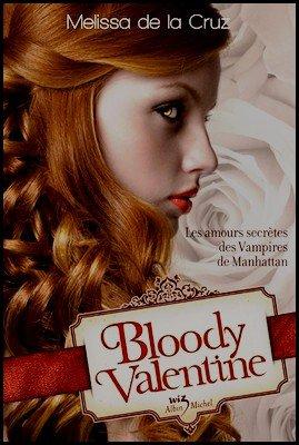 Saga Les vampires de Manhattan Melissa De La Cruz