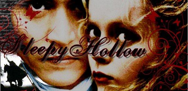 "Sleepy Hollow "" la légende du cavalier sans tête """