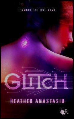 Trilogie Glitch Heaher Anastasiu