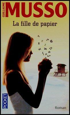 La fille de papier Guillaume Musso