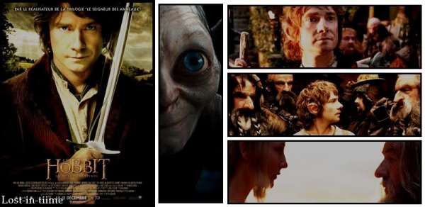 Trilogie The Hobbit