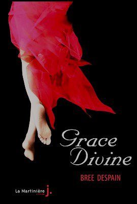 Trilogie Divine Bree Dispain