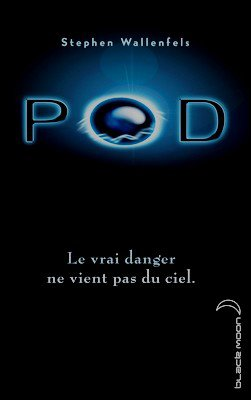 POD (Pearl of Death ) Stephen Wallenfels