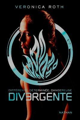 Trilogie Divergent Veronica Roth