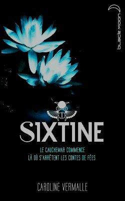 Sixtine Caroline Vermaille