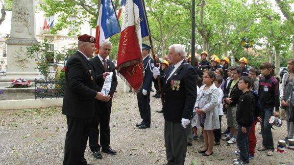 Fête de la Victoire du 8 Mai 39/45