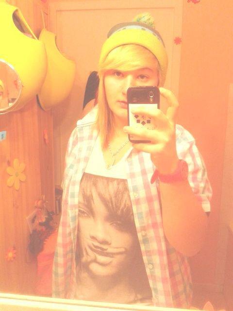 "I'm a ""Hippie"""