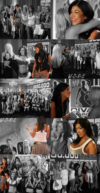 Divas Search 2006