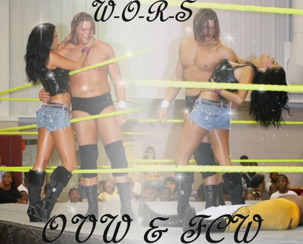 Ohio Valley Wrestling & Florida Championship Wrestling