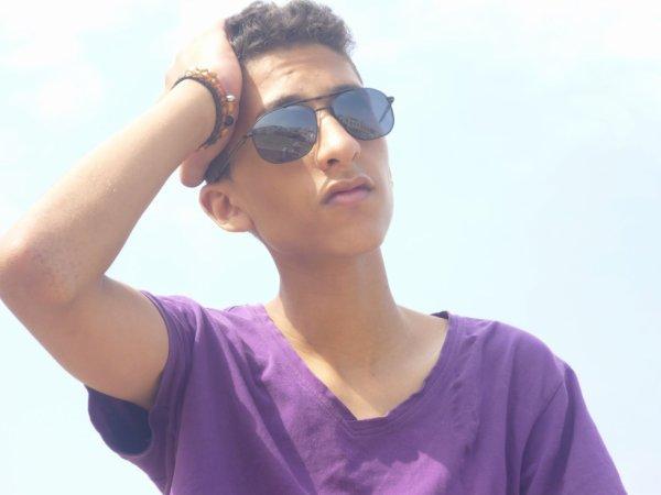My best friend Haitam El Outati