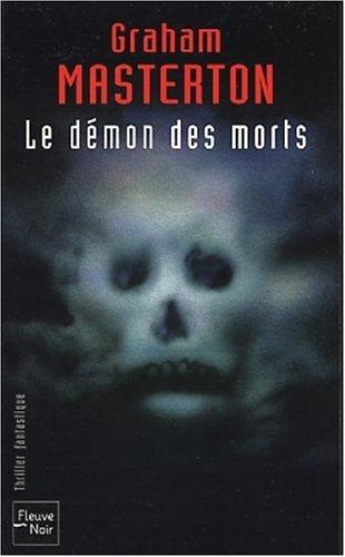 Le démon des morts-Graham Masterton