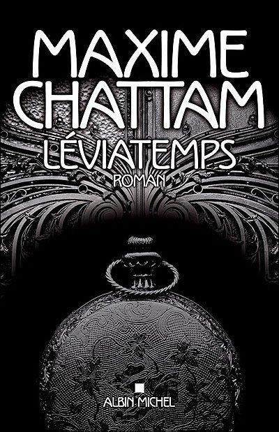 Léviatemps-Maxime Chattam