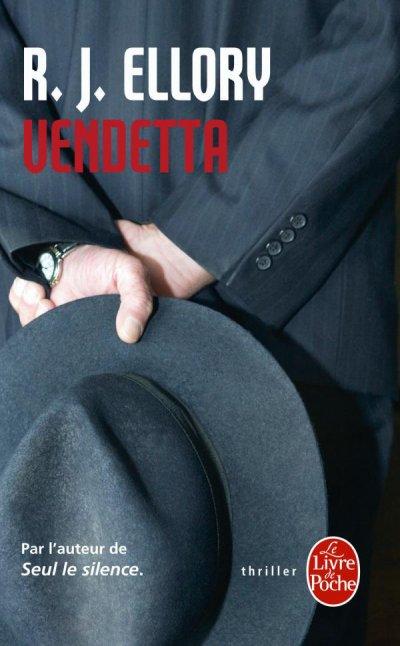 Vendetta-R.J Ellory