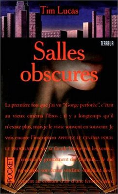 Salles Obscures-Tim Lucas