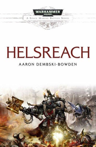 Helsreach -Aaron Dembski-Bowden