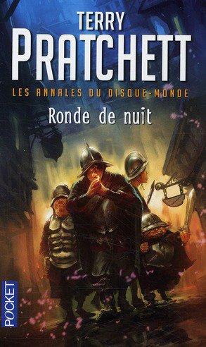 Ronde de nuit- terry Pratchett
