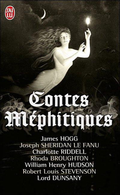 Contes méphitiques (nouvelles)