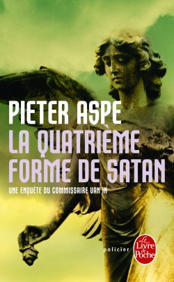 La Quatrième forme de Satan -Pieter Aspe
