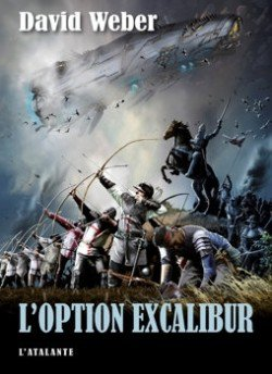 L'Option excalibur -David Weber