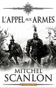 L'Appel aux Armes -Mitchel Scanlon