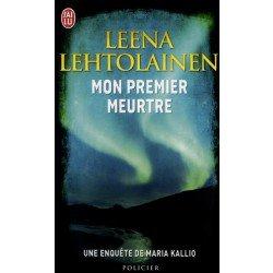 Mon premier meurtre -Leena Lehtolainen