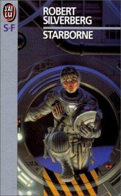 Starborne -Robert Silverberg