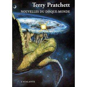 Nouvelles du Disque Monde de Terry Pratchett