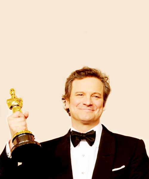 * __Colin Firth__  *