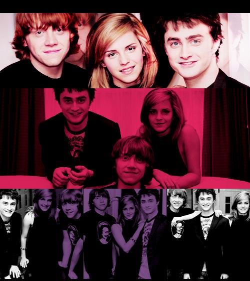 """*   """" Ce ne sont pas nos capacités qui déterminent ce que nous sommes, Harry, ce sont nos choix ! """" *"""