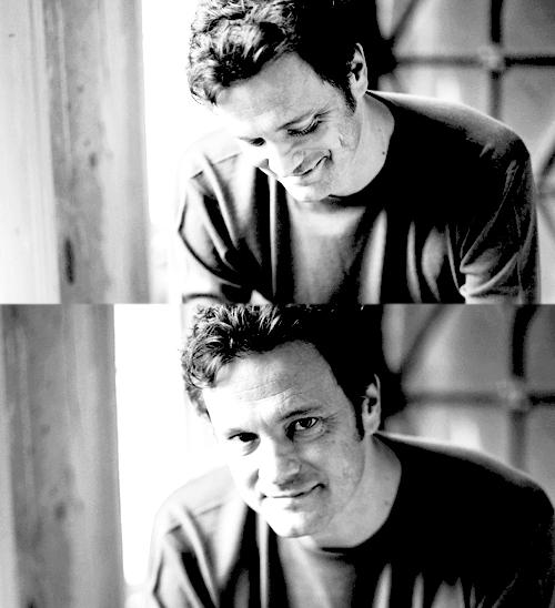 * Plus tard je me marierai avec Colin Firth.   *