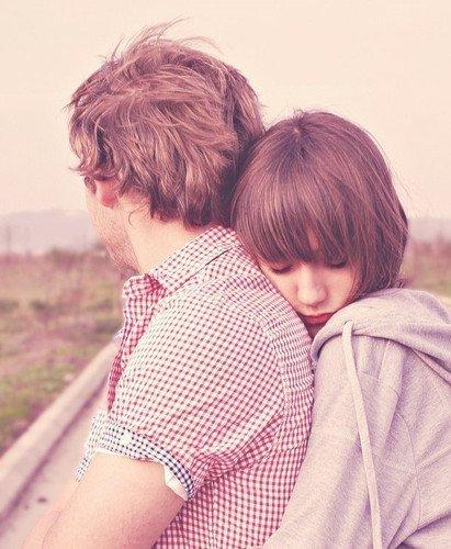 Mon coeur s'est déréglé, je m'suis promis de t'aimer.