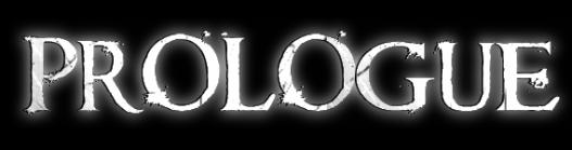 Prologue :D !