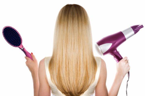 Conseils - 3 séchages... 3 résultats pour vos cheveux