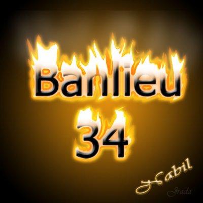 BanLieu    34    En FoRcE