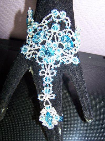 bracelet bague ashora