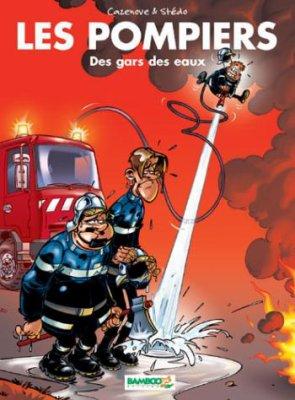 Les Livres sur les pompiers