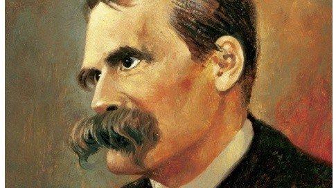 Nietzsche est-il un malade mental qu'une société psychopathe prend pour modèle ?