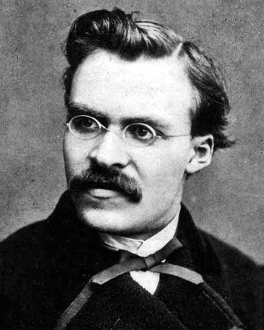 Nietzsche et l'eugénisme