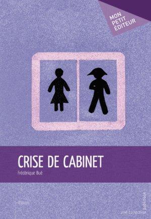 Crise de cabinet de Frédérique Bué