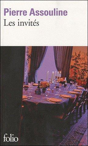 Les invités de Pierre Assouline
