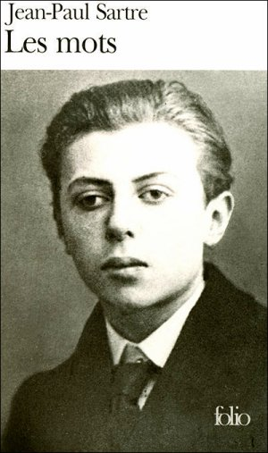 Les Mots de Jean Paul Sartre