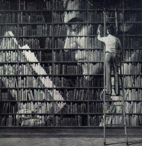 «Lire au lit, dans le silence, la paix, la chaleur et la lumière la mieux adaptée est un des plus grands plaisirs de la terre» de Jean GIONO