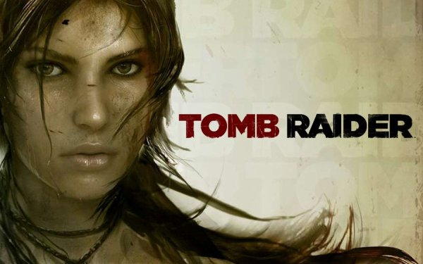 test : Tomb Raider .