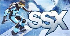 test : SSX !