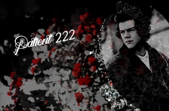 Patient 222 #1