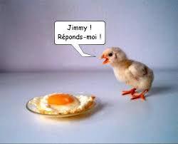 Bon, je crois que Pâques est terminé ...