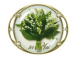 Bon 1° Mai à tous !